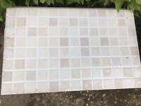 Homebase tiles
