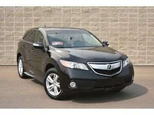 2015 Acura RDX AWD Tech | Navigation | Remote Start | Leather
