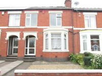 Splendid 4 Bedroomed Property Perfect for Students Fully Furnished