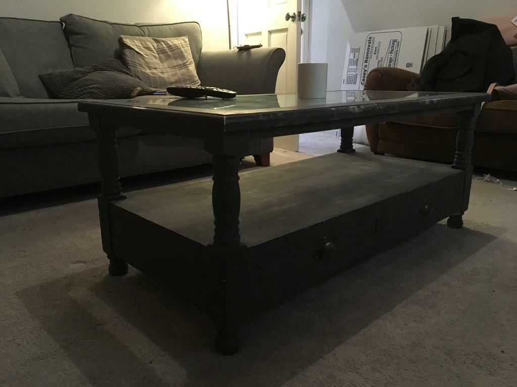 Maisons du monde coffee table josephine in catford london gumtree