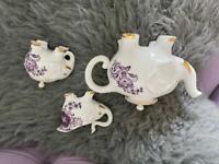 Zara Home Tea Set