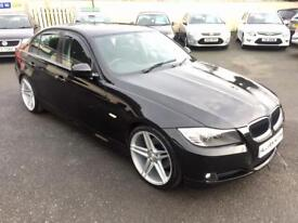 BMW 320D EFFICIENT DYNAMICS, 2011, 84,000 MILES **DRIVE THIS AWAY FROM £43 A WEEK**