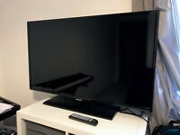 """Samsung 40"""" Full HD LED TV - Model UN40EH6000 - Excellent Condition"""