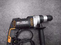 Worx 810W Imapct Drill No/Case