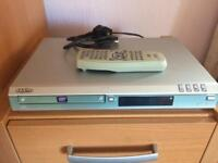 Sanyo DVD player