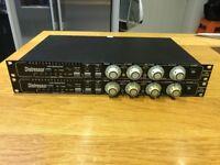 Empirical Labs Distressor EL8X Stereo Pair