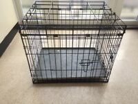 SMALL ANIMALS CAGE ,dogs,cats, or whatever u have (cheap)