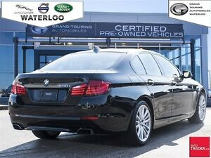 2011 BMW 550I Xdrive Kitchener / Waterloo Kitchener Area image 5