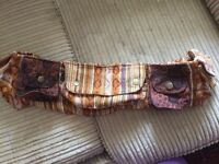 Beautiful utility belt