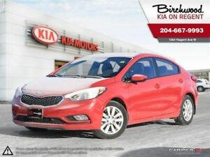 2016 Kia Forte LX **CLEAR OUT SPECIAL...MUST GO!! **