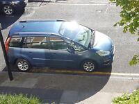 Citroën c4 picasso mpv uber ready
