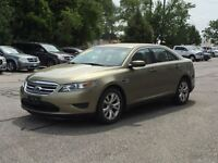 2012 Ford Taurus SEL - Bluetooth, Heated Seats, Rear Park Assist