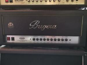 Bugera 1990 Infinium 120-watt Tube Head DEMO*
