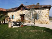 Beautiful Eco-friendly French farmhouse for sale in the South of France