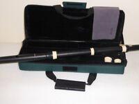 Aulos Baroque Flute