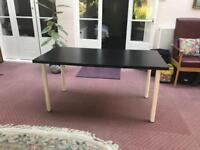Ikea Desk Vika Amon
