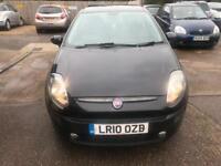Fiat Punto 1.4 petrol