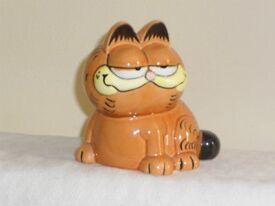 Money Box Garfield