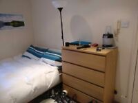 Studio flat to rent in Archway - 5 mins walk from tube £165p/w rent from landlord - NO FEESTO PAY!