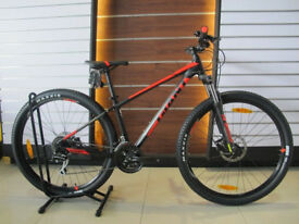 Brand new immaculate condition 2018 Giant Taklon 3 29er was £899 in january.