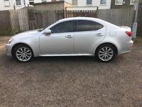 Lexus IS220d diesel for sale