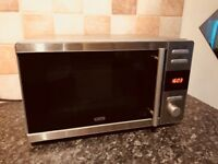 Microwave DeLonghi (20 Litres, Power Output 750-800W) - Collection from Stockwell