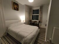 Fulham - Parsons Green Double Room with Ensuite