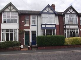 Single room to rent in shared house in Heworth, York