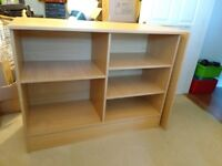 Shop counter and corner unit for sale