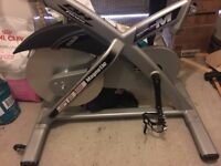 Exercise Bike BH SB3 Magnetic bike