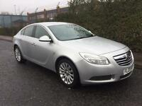***2009 VAUXHALL INSIGNIA 2.0 CDTI ONLY 1 KEEPER SERVICE HISTORY GREAT FINANCE DEALS*** £3499!