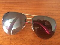 Marc by Marc Jacobs Aviator Sunglasses (MMJ 164/S)