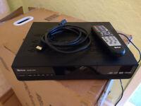 Tevion HDSR420 Satellite Receiver Box
