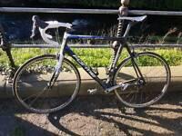Forme Reflex carbon bike