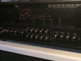 Bugera 333XL Amp Head