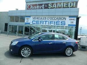2014 Buick Verano +DEMARREUR A DISTANCE+CAMERA ARRIERE
