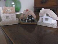 3Lilliput Lane Cottages