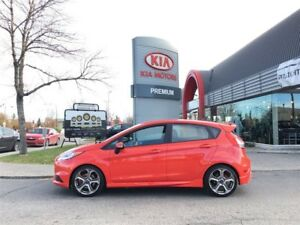 2014 Ford Fiesta ST      ACCIDENT FREE