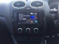 PIONEER AVH-X8600BT APPLE CARPLAY DOUBLE DIN HDMI BLUETOOTH