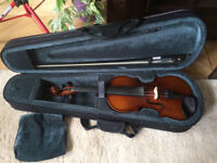 Primavera 200 violin 3/4 size