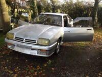 Opel, MANTA GTE AUTO, 1984, 1979 (cc)