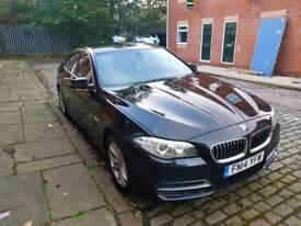 BMW 520d SE 2014