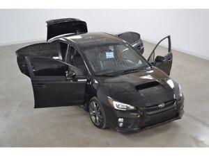 2016 Subaru WRX Sport Tech Nav **Toit** Cuir