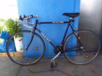 Giant Peloton 7000 Road Bike (bicycle)