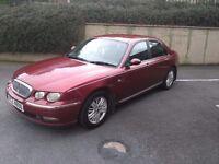 2006 Rover 75 2.0