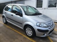 Citreon C3, VT, 1.1, 5 door, 2 owners only, full service history, immacualte throughout