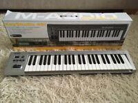 For Sale: M-Audio KeyStudio 49i Keyboard Based Music Production System