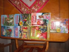 PEOPLES FRIEND ANY MY WEEKLY ANNUALS