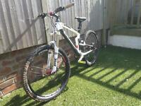 Cube Stereo HPC R1 carbon, large full suspension