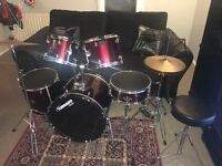 Drums for sale only £150